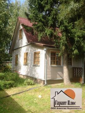 Дача Щелковский р-н деревня Мишнево СНТ 80 кв.м, баня