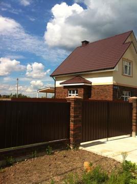 Продается коттедж 126 кв.м г. Талдом, 6699000 руб.