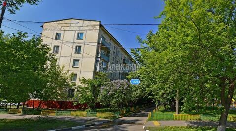 Продажа 3 комнатной квартиры м.Люблино (Совхозная ул)