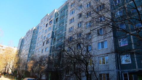 Щелково, Космодемьянская, 4