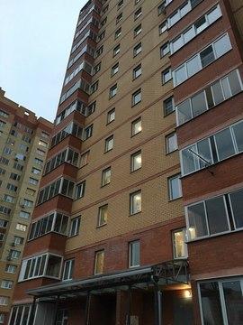 """1-комнатная квартира, 29 кв.м., в ЖК """"Десятка"""""""