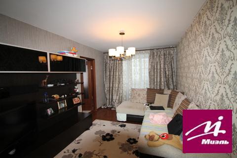 3-комнатная квартира Воскресенск, ул. Первомайская