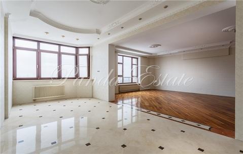 Видовая квартира (ЖК Ломоносов) (ном. объекта: 1828)