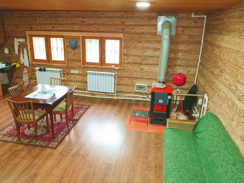 Загородный дом 80 кв.м, 20 (30) соток у леса. 50 км. МКАД.