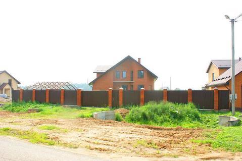 Продается капитальный дом рядом с водохранилищем в селе Осташево. ПМЖ