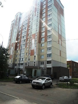 Продажа квартиры, м. Бибирево, Ул. Стандартная