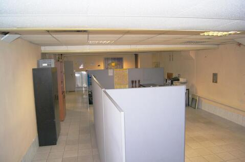 Аренда подвального помещения 200 кв.м. в р-не м.Профсоюзная.