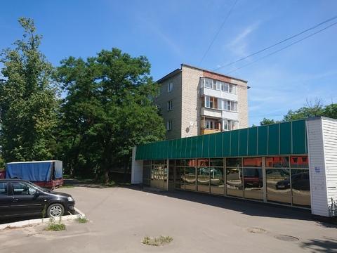 Продам 2-к квартиру в Ступино, Тургенева 20.