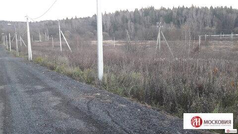 Участок 20 соток Калужское шоссе, в 29 км от МКАД, 2950000 руб.