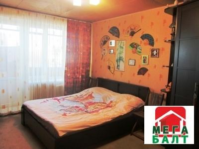 Солнечногорск, 1-но комнатная квартира, улица Подмосковная д.дом 15, 2200000 руб.