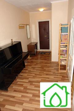 Сдаётся 3-х комнатная квартира в г. Зеленограде 14-й микрорайон
