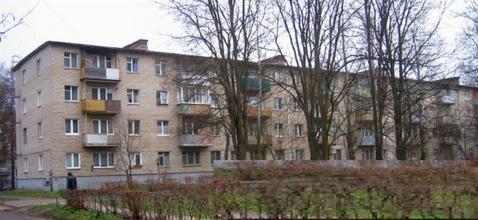 Черноголовка, 2-х комнатная квартира, Первая д.14, 2770000 руб.