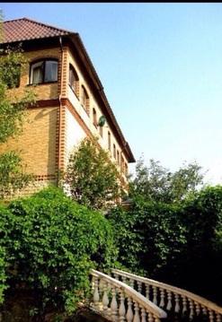 Сдам дом 680 кв.м. на участке 15 соток в округ Домодедово, д.Жуково