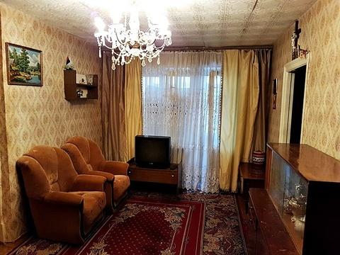 Продается 2 к. кв. в г. Раменское, ул. Бронницкая, д. 33
