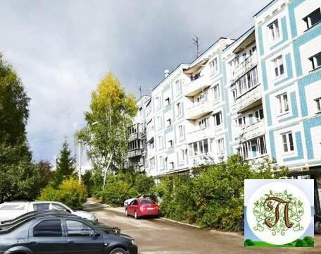 Деденево, 2-х комнатная квартира, ул. Заречная д.9, 2850000 руб.