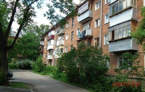 Продажа квартиры, Поварово, Солнечногорский район, Микрорайон .