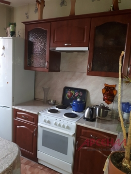 Продается однокомнатная квартира в новом доме серии П-44т