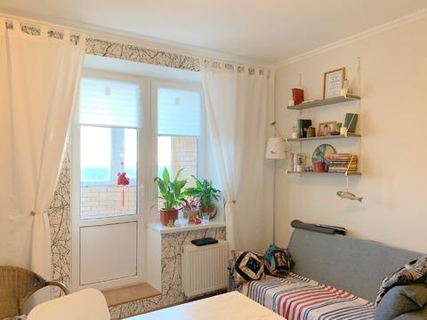 Раменское, 1-но комнатная квартира, Крымская д.4, 3900000 руб.