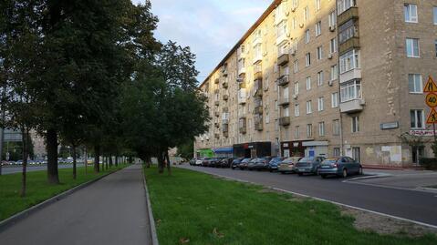 Москва, 2-х комнатная квартира, Ленинский пр-кт. д.69, 12500000 руб.