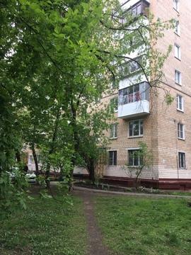 2 комн.кв, г. Москва, ул. Глебовская, д. 7