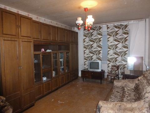 1-комнатная квартира в аренду