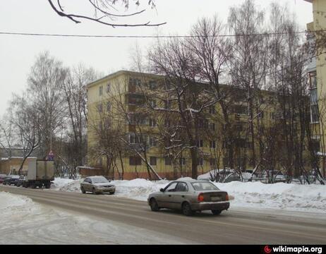 Долгопрудный, 2-х комнатная квартира, ул. Театральная д.11, 4300000 руб.