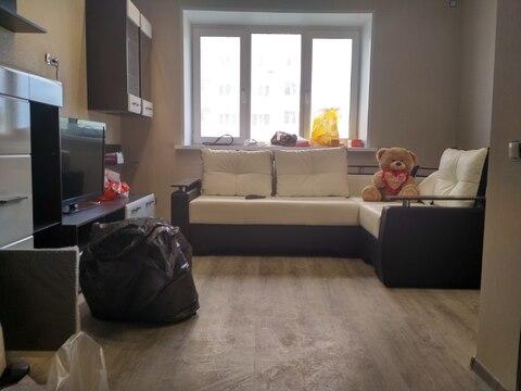 Квартира 1 к,42 кв.м, с евро ремонтом