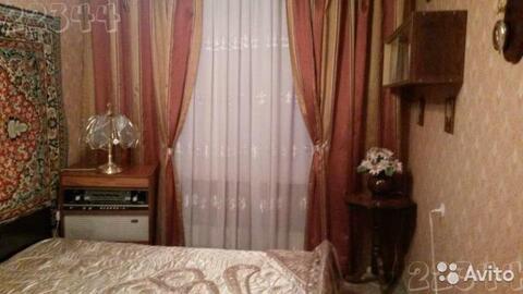 2-комнатная квартира г. Москва, м. Бибирево, ул.Дубнинская д.24 к.3