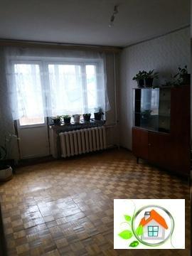 Однокомнатная квартира в г.Пушкино