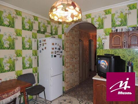 Ул. Физкультурная, дом 12