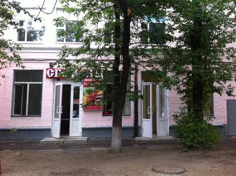 Магазин с арендатором на Карачаровской