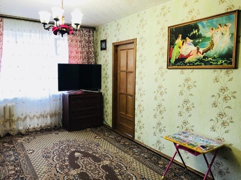 2-комн.квартира в хорошем состоянии рядом с ж/д станцией