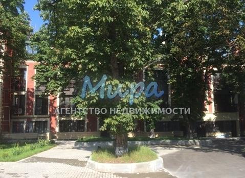 Москва, 1-но комнатная квартира, 2-я Рыбинская д.13, 5500000 руб.