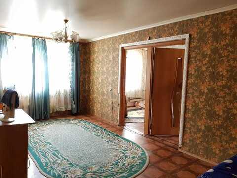 Продается 4-х комнатная кв-ра г.Сергиев Посад, Новоуглиское ш, д.102