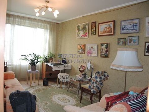 Продам двухкомнатную (2-комн.) квартиру, Центральный пр-кт, 445, Зе.