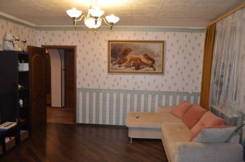 2-х комнатная квартира в Голицыно, Советская ул. евро.