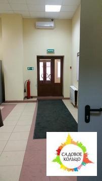 Склад + офис