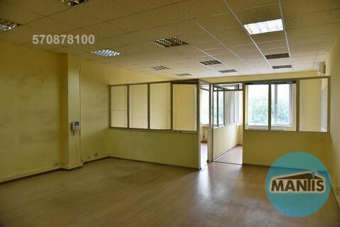Сдаются площади разных размеров с ремонтом, в одном офисе по 5 комнат