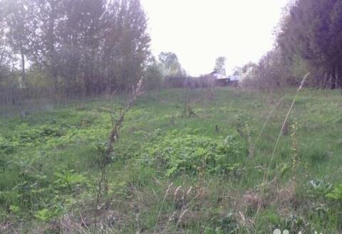 Участок в деревне Тихомирово, 850000 руб.