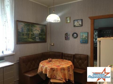 Продажа квартиры, Запрудня, Талдомский район, Пролетарский пер.