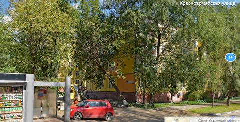 Продам 2-к квартиру, Люберцы Город, Красноармейская улица 12