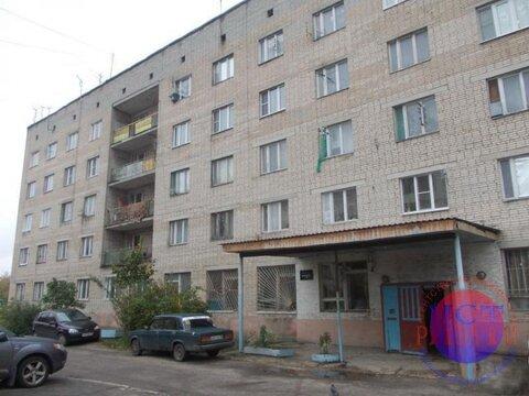 Комната 13 м2 в общежитии, гор.Электрогорск,60км.отмкад горьк.ш.