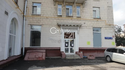 Аренда торгового помещения, м. Полежаевская, Ул. Куусинена