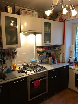 Продается 1-ая квартира ул. Пионерская 12 А