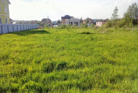 Продается земельный участок 15 соток, 2650000 руб.