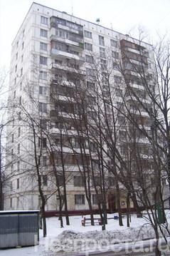 Продается 2-х комн. квартира у м. Черкизовская.