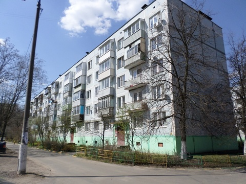 1-комн. квартира в г.Щелково