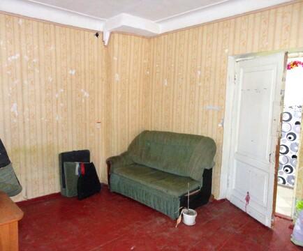 Продается комната в трехкомнатной квартире, Район 45 базы