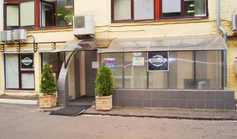 Аренда офисного блока, площадью 93,4 кв.м, м.Кутузовская