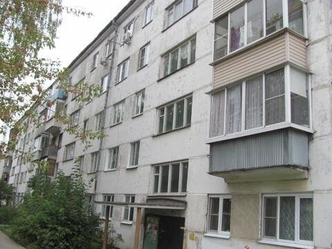 Квартира в пгт Столбовая